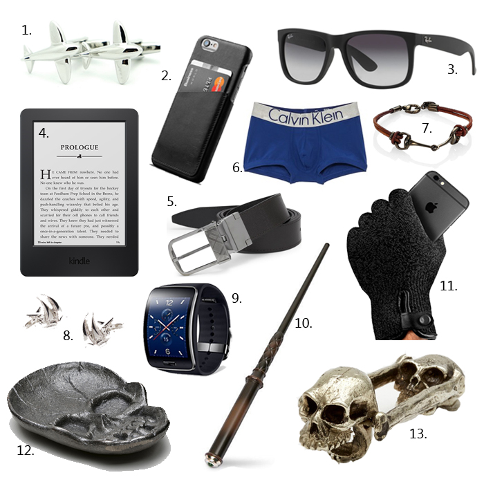 Außergewöhnlich Valentineu0027s Day Gift Ideas For Him. 10 February 2015 U2022 Lifestyle.  Chloeting_mengiftidea_1