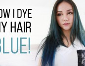 cover image_bluehairtute1