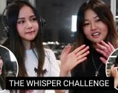 whisper challenge cover image2