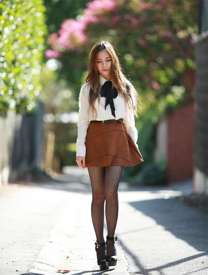 Warm Soul - Chloe Ting - Melbourne Australia Fashion ...